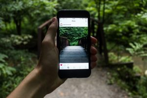 Social capital and technology