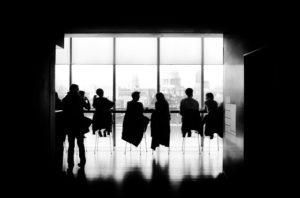 Negative organisational culture