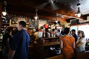 cafe space can promote social capital